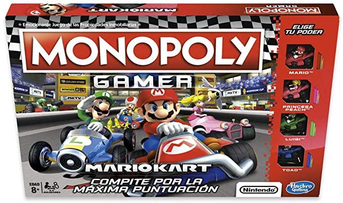 Monopoly SuperMario