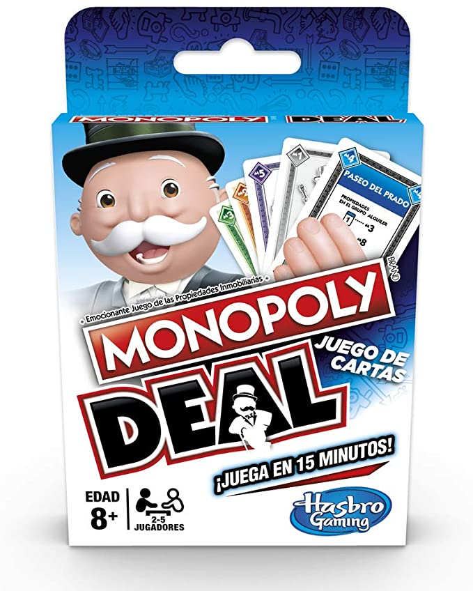 Monopoly- Deal